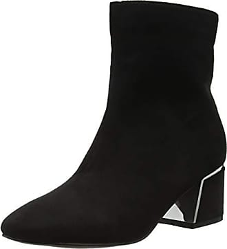 Metal Eu black Jessie Mujer Para Boot Lost Ankle Negro Botines 0001 36 Ink Detail Heel qwnECPUC6