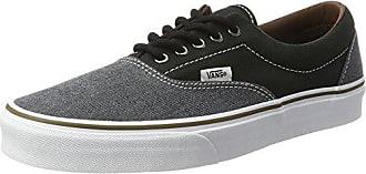 39 Zapatillas Para Hombre Eu black Era h blackt Entrenamiento Vans De Negro vnxH5wq4