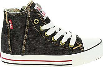 31 0262 Levi's Schuhgröße Orig Black Denim Levis Für Sneaker Mädchen Und Junge Vtru0004t qCT7qBwx
