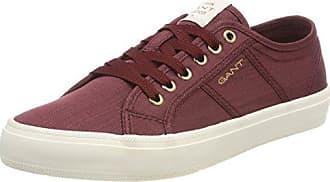 Gant Femme scarlett Red Eu Zoe Baskets Rot 40 7qwrP7B1