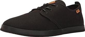 Black Ginger Eu Schwarz Sneaker Bk2 Reef 40 Herren IB1qwfn5