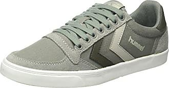 Adulte Baskets Slimmer Mist Gris Hummel Mixte Stadil Duo 37 Eu Basses moon Canvas Low P8PqXHd