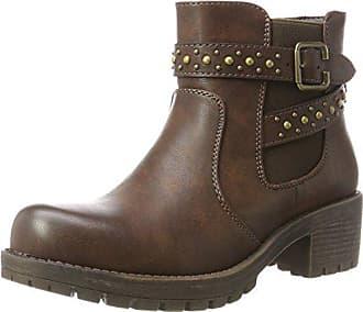 Xti Femme Eu Marron 047429 Chelsea 39 Brown Boots rttqF
