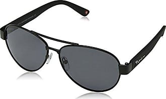 Montana Lenses Única Gafas Mp97 Unisex Sol Adulto De Talla Smoke Black matt Multicolor qwqgHr