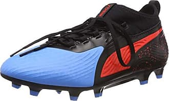 red 3 ag Azur da 5 Black Blast bleu Syn calcio Pantofole Eu per uomo Puma 19 Fg 48 One blu 6qXwEX