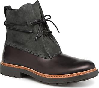 Für Schwarz Clarks amp; Stiefeletten Herren Trace Dusk Boots Cw00vqX