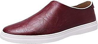 Formelle GeschäftsarbeitfarbeCGr ons Herbst Shoes Frühjahr Loafersamp; Laufschuhe Slip Karriere Büro Outdoor Xue amp;o Leder Komfort Driving Atmungsaktiv Herrenschuhe e9YWDH2bIE