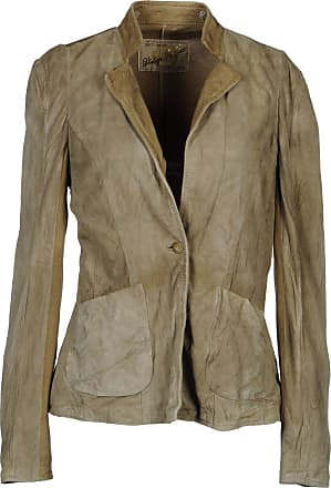 Outerwear Luxe Vintage Leatherwear De Leather qIp6pw