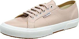 W6y Erwachsene Unisex Sneaker Pink Nappaleau Superga 37 Eu 2750 wfqY77