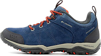Low Women Suede Columbia Venture Fire qBcY8Eqw1