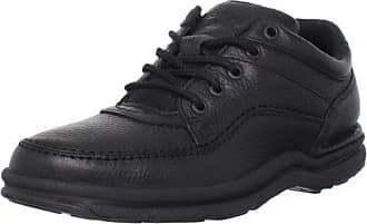 5 42 Rockport Chaussures De Classic Mdg Ville black Homme 2 Wt Noir TFPwqR