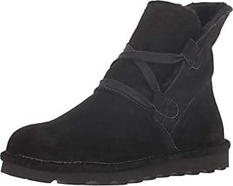 Ii Eu Chukka Schwarz Damen Boots 011 36 Bearpaw Zora black PHzqRY