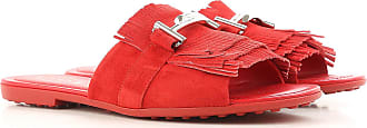 Outlet For 36 Sale Ribes Sandals On 2017 In Tod's 40 Leather 36 5 Women 37 Suede x7nY5Wnq