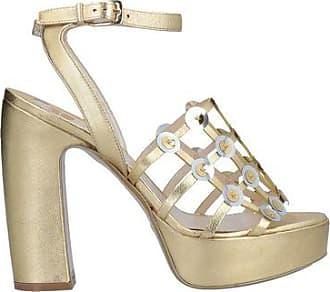Closure Ernesto Esposito Sandals With Shoes wY4qFR