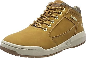 golden 46 Zapatillas 43mr001 Amarillo Tan Altas Para 910 Gerli Dockers Eu By Hombre p8wap6