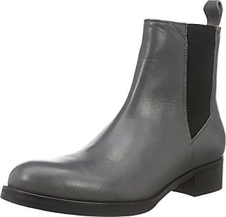 a in fino Acquista Boots Chelsea Grigio PavWqBn7cw