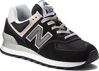 New Sneakers Sneakers Wl574eb Balance New Wl574eb Negro Balance qqr4wpf