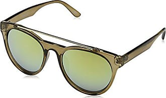 De crystal Adulto Gafas gold Sol Jeepers Jpam016 Transparente Peepers 57 Unisex w7q1f6a