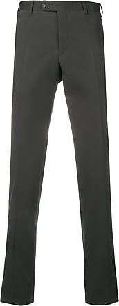 Droit Pantalon Pantalon Canali Canali Pantalon ClassiqueGris Droit ClassiqueGris Canali Droit OPXNnwZ80k