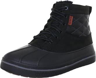 40 Eu Crocs Chukka Herren Black Schwarz 39 Allcast Duck 060 Boot WWanfSg
