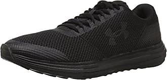38 Under Compétition black Chaussures Noir Running 5 Surge Femme Armour W Ua Eu De APwqA4BR