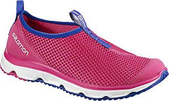 40 0 3 white 2 Chaussures Rose Salomon surf Rx Web violet Récupération The Yarrow Moc De pink 3 Femme T474BWa
