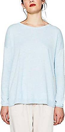 light Azul Mujer Blue 440 X 077cc1i025 Edc Para small Esprit Suéter By p6wxq7U07Y