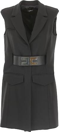 b6e333e611db Acquista Elisabetta Franchi® Stylight Fino Dresses Prom A −65 v4tqFwxy