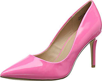Fermé Eu 37 Femme New 76 bright Bout Knocked Rose Pink Escarpins Look wPqgIO
