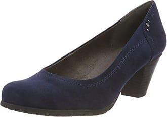 Soft Line Femme Escarpins 805 40 21 navy 22461 Eu Bleu rrSq1