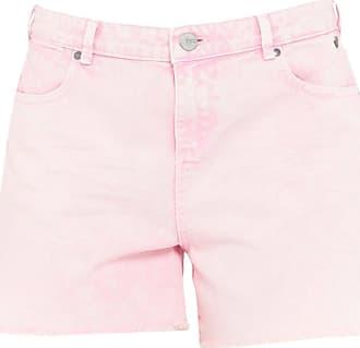 Maintenant1837 Taille Haute Produits −74 − Shorts Jusqu''à 3FuJcTlK1
