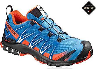Randonnée sky Homme Xa Chaussures Pro Tomato De indigo Gtx 3d Bleu 48 cherry Bunting Diver Salomon Taille 0pxwx