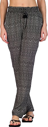 Black Rip Tribe Pants Tropic Curl PTOuZikX