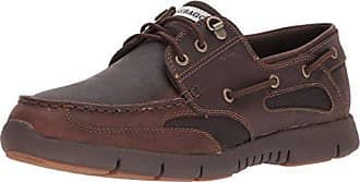 Marrón Brown Sebago Hombre Lite Náuticos Eu dk 42 Clovehitch Leather WnP1nfI