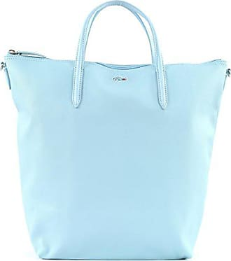 Lacoste 12 Blue Sstrap Sterling Vertical Concept Shopping L Bag 12 FUqwFP
