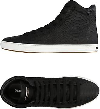 amp; Dsquared2 Sneakers Tennisschuhe High Schuhe 0tqtfA