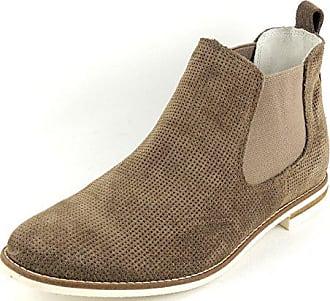 D 0 37 In Größe Taupe Stiefel Klondike stiefelette A05zwHRq