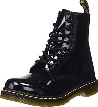 W 41 Eu Dr Boots Martens 1460 Nero Femme FRER6xwUSq