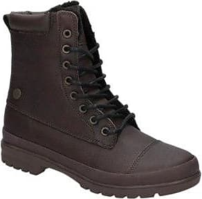 Boots Chocolate Women Dc Amnesti Wnt Brown qpPWaBw