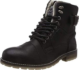 Eu Schwarzblack Stiefel 0000143 5885903 Herren Klassische Tailor Tom ARq4c35jL