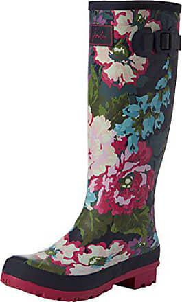 Floral Navy Blue De Joules 41 Wellyprint Eu 40 exclusive Bottes Pluie Femme 8wqXwS
