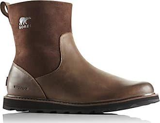 44 Stiefel Men Tobacco Sorel Boots 5Eu black Us 5 7 2018 Schuhgröße Madson 11 Kcul31TFJ