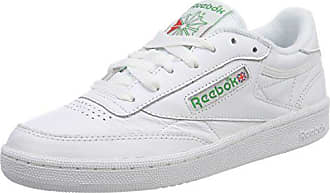 glen C 41 excellent Red Green white Eu Sneakers Blanc Basses 85 Archive Reebok Club Femme zxnqO1OAw
