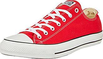 Rouge −34Stylight Rouge En Jusqu''à Converse®Chaussures En Converse®Chaussures Yb6gvy7f