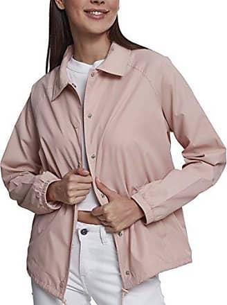 Chaqueta Rosa Classic lightrose Coach Para 00823 small Urban X Jacket Ladies Mujer Ix6qwn1OA