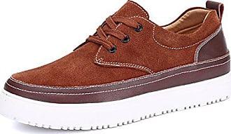 Lheu 5 Größe Sneaker lh1190 Minitoo 41 Braun Herren d0Sgdxq