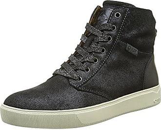 Noir Eu 315 Sneakers Femmes Palladium Tender Hautes 37 Black 8wnI1