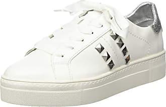 1 100 22 23733 Blanco Zapatillas white 1 40 Para Mujer Eu Tamaris HqAwS5xt