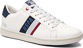 Sneakers l1 U polo dkbl s Icon s U Polo Association Assn Jared4052s9 Whi qvHRwF