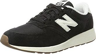 Balance 40 Running Wrl420 New 5 Nero Eu Running Shoes nero 6d41xUqxw